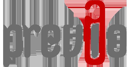 Logo systému Previo